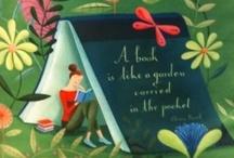 Entertainment...Books  / by Margaret Lennon