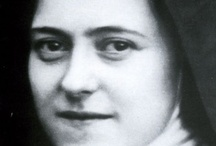 St Therese of Lisieux / my little sister in Christ... / by Filomena Penland