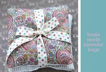 Flowers & textiles / Lovely textile designs