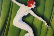 Hold Me Closer,Tiny Dancer / Burlesque , Zeigfield Follies, Risque,  / by Judy Dehoog