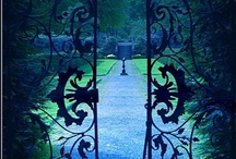 Come on In.  / by Margaret Lennon