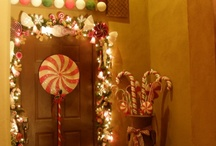 holiday deco / by Dandy Gandy