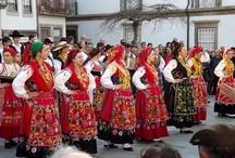 My portuguese heritage / by Filomena Penland