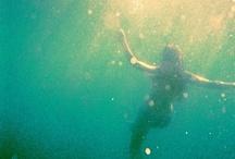 ~mermaids~ / by Jennifer Katharine
