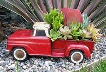 Gardening... oh my! / by Kandice Smith
