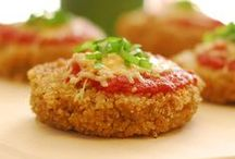 Appetizers & Holidays / Recipes for Healthy Entertaining    / by Clean Cuisine - Ivy Larson
