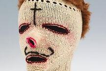 Costumes & Masks