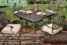 Max Furniture Outdoor