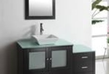 Max Furniture Vanity / Max Furniture has a wide selection of bathroom furniture.