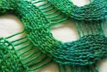 Crochet, Stitches, Steps, Techniques / by Haiku Too