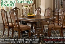 Max Furniture Specials / Max Furniture has many specials going on all the time.  http://www.maxfurniture.com