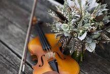 Flowers & living / home decor flower ideas