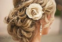 Flower Accessories / accessories and fashion pieces made with flowers