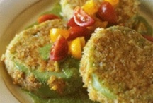 Food...Veggies / by Margaret Lennon