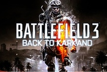 Battlefield and Redbull / I LOVE Video Games!!