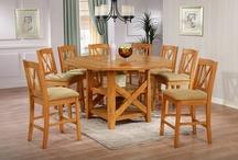 Max Furniture Pub Dining Set