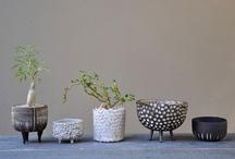 Ceramics / by Sarah