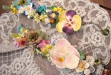 Atelier teints fleur