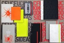 ADC Festival 2013 / by Brandbook Notizbücher | paper journals