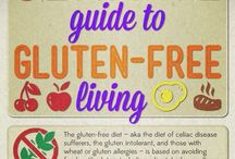 Gluten Free Goodness / Gluten free food & recipes for those of us who can't handle our wheat!  / by Ali Thurlo