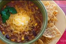 Foodie | Soups