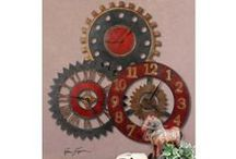 Max Furniture Clocks  / Max Furniture has a wide variety clocks in stock! Checkout the wonderful selection