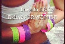 :::yoga::: / by Jennifer Katharine