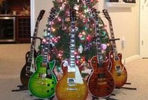 Unique Christmas Trees / Check out our board full of unique and beautiful Christmas trees!  We would love to add yours as well to this board. Post your photos or images to our Facebook page at www.facebook.com/yourldsradio  / by yourLDSblog