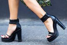 STACKED / We love platform heels!