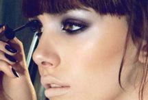 About Face / Makeup