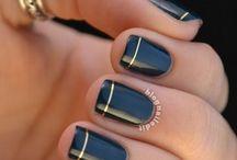 Nails / Uñas perfectas y con estilo, innovando!!