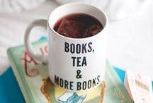 Mugs littéraires