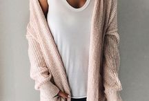 Fashion / Inspiration for clothes and fashion