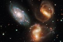 Maravilhas do Universo / As belezas do Universo através de fotos