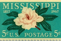 My Majestic Mississippi / I am very nostalgic being born and raised in Mississippi.       / by Connie Lynn