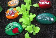 My garden wishlist!