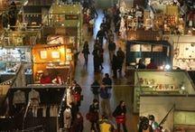 Art & Culture in Rhode Island / by Visit Rhode Island