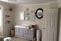 Baby / Baby room inspiration