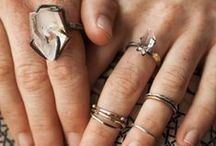 On Trend / We love jewelry.