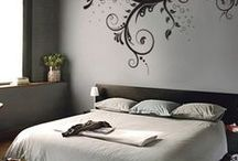 Bedrooms / Curtains & Blinds suitable for Bedrooms