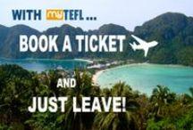 Teach & Travel with myTEFL.net