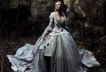 Photography: Haute Couture Dress / All about fashion photography