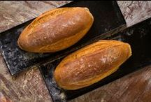 Bread & breakfast / Delectable breads. Traditional pies. A variety of pastries.