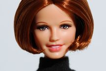 Barbie Dolls (Dorothy Facemold) / All of beautiful Dorothy photos