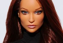 Barbie Dolls (JLo Facemold ) / All of beautiful JLo photos