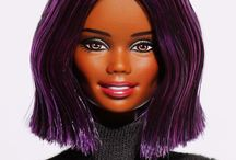 Barbie Dolls (Christie Facemold) / All of beautiful Christie photos