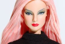 Integrity Toys (Giselle Diefendorf) / All of beautiful Giselle photos