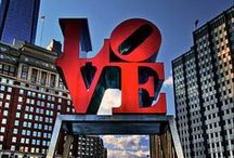 LU Partner Cities: Philadelphia