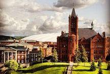LU Partner Cities: Syracuse