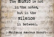 Light classical music